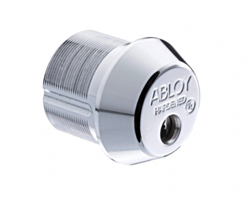 Abloy Mortice Screw-in Cylinders